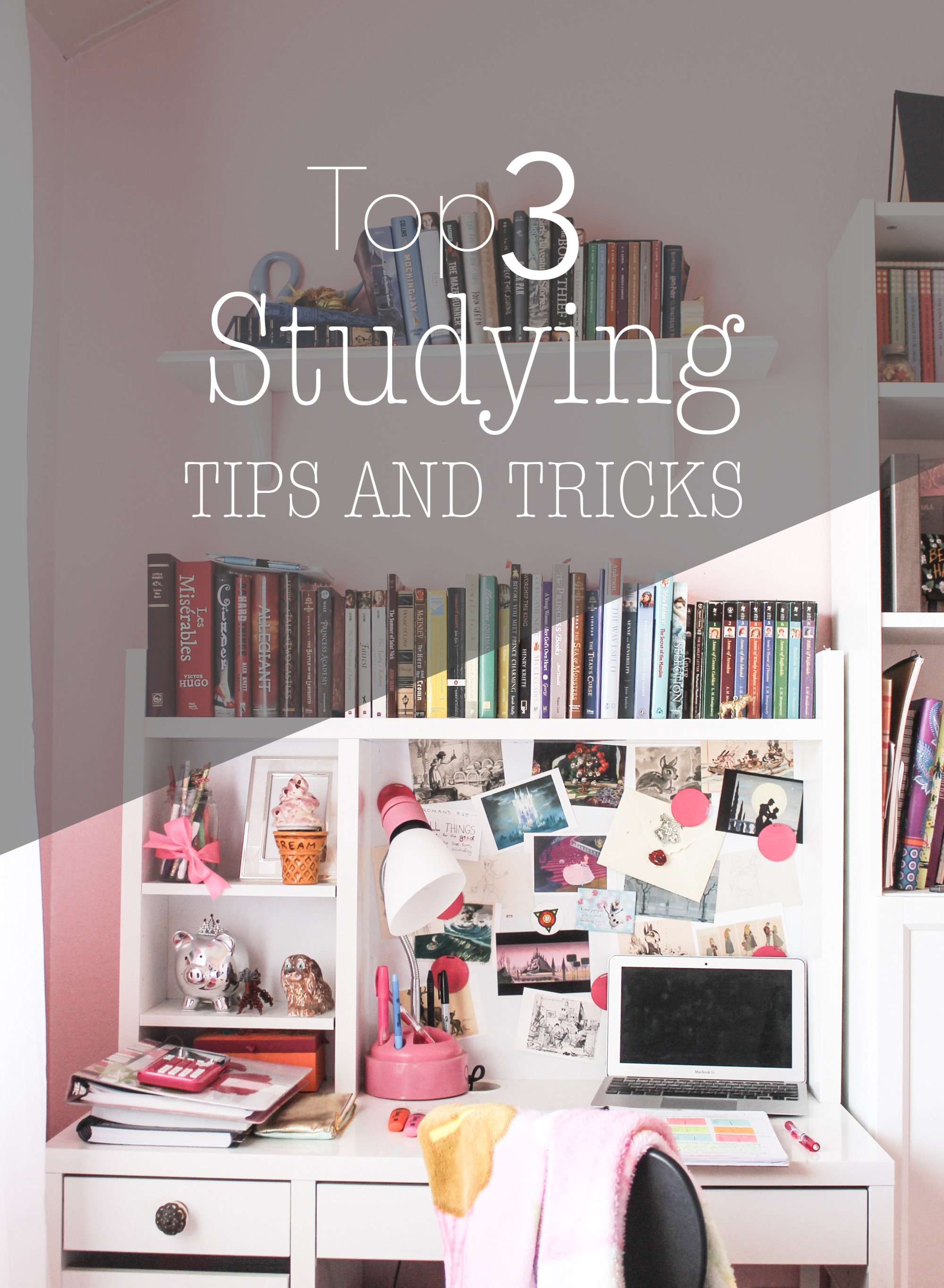 study, studying, exam, test, high school, college, school, university, organization, tips, tricks, life, lifestyle, hacks, smart, clever, best, three, 3, top