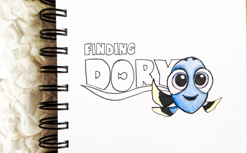 Finding Dory | Movie Review