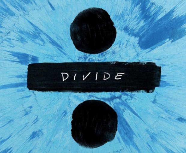 ÷ | Ed Sheeran's New Album: Thoughts and Fun Facts Part1