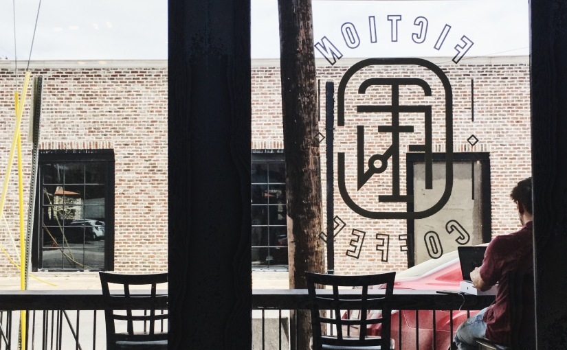 Fiction Coffee – Dallas, TX
