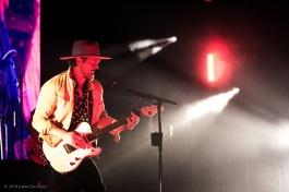 Toyota Music Factory Dallas 2018