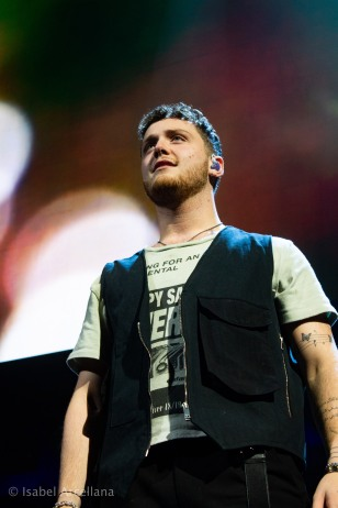 Bazzi Dallas Jingle Ball iHeart