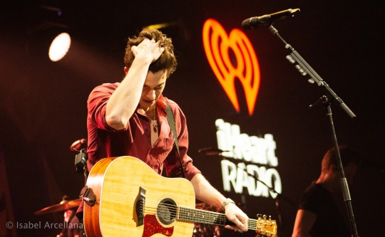 iHeart Shawn Mendez Jingle Ball 2018